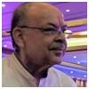 Ashok Rathi, Managing Director, CDET Explosive Industries Pvt. Ltd.