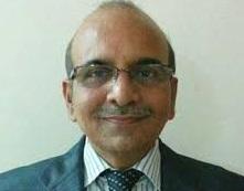 Vinayak Marathe, Senior Vice President, Reliance Industries Ltd.