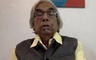 Prakash Mohan Mehta, Advisor (Rtd.),  BICP, Ministry of Industry, GOI