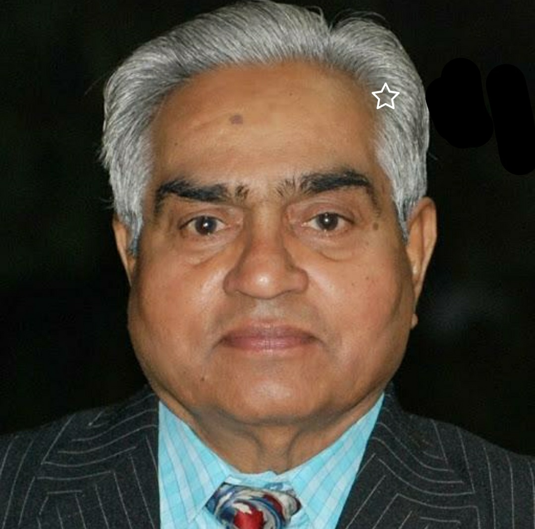 Prakash Mujumdar, Scientist (Rtd.),  Indian Space Research Organization, GOI