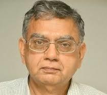 Sudhir Shrivastava, IAS, Chairman, Maharashtra Pollution Control Board